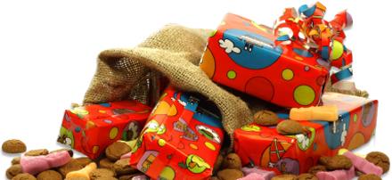 Cadeaul Tips Van Sinterklaas